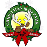 Christmas In The Park logo