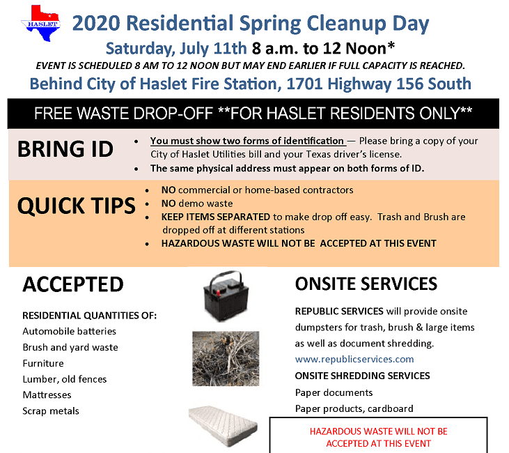 CLEAN UP DAY GRAPHIC